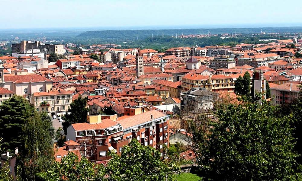 Studio Toio Immobiliare - Agenzia Immobiliare a Biella